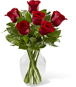 The Simply Enchanting Rose Bouquet