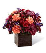 The Homespun Harvest Bouquet