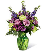 The Beautiful Expressions Bouquet